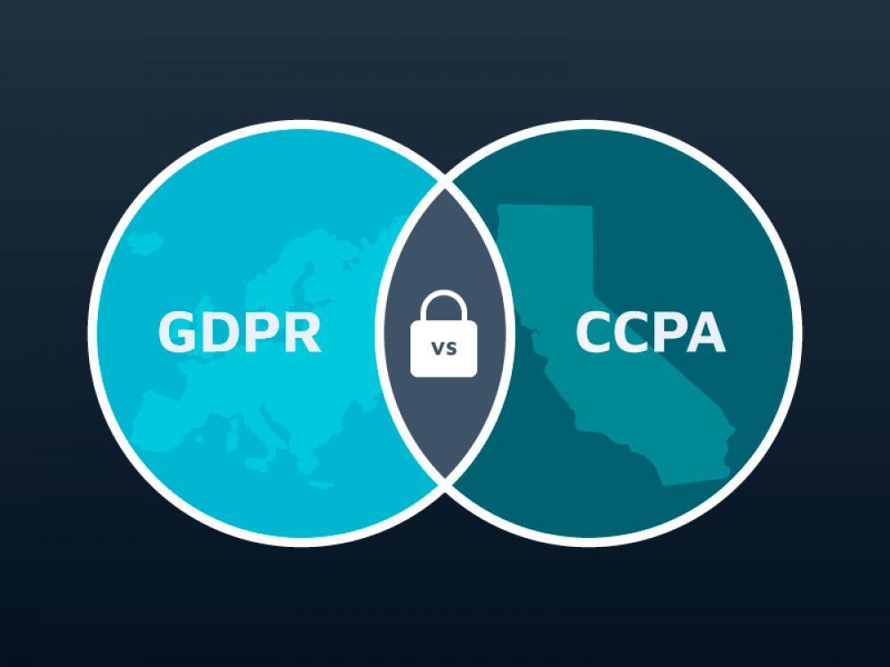 Google Cập nhật - Điều khoản bảo vệ dữ liệu quảng cáo CCPA