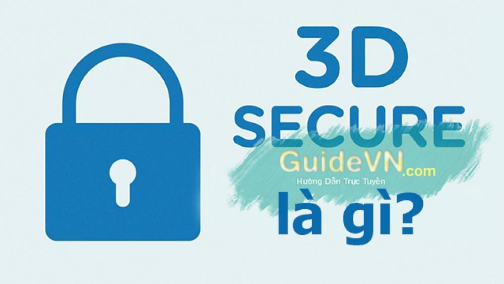 3D-Secure là gì?