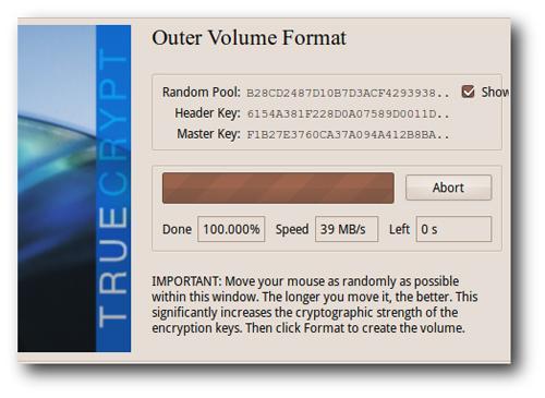 mã hóa ổ cứng lunix - ubuntu với eCryptfs