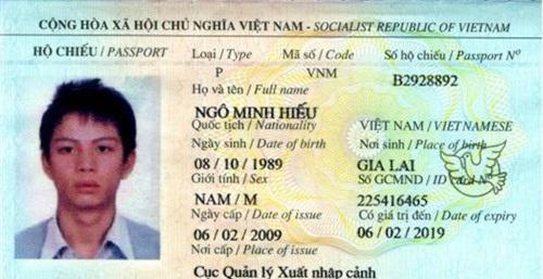 hieupc - Ngô Minh Hiếu